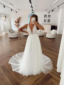 Removable Flowy Skirt