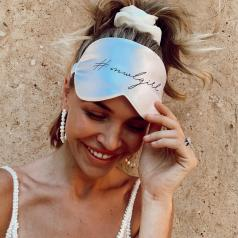 MWL GIRL SILK EYE MASK
